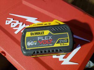 Dewalt 9.0 for Sale in Glendale, AZ