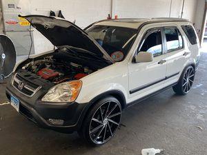 2003 Honda Crv for Sale in Middletown, CT