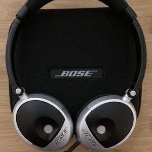Bose On Ear Headphones for Sale in Beaverton, OR