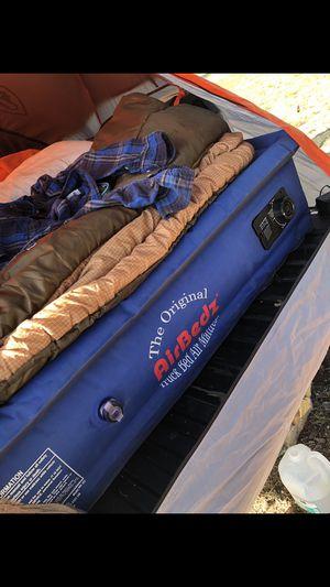 Truck air mattress for Sale in Denver, CO