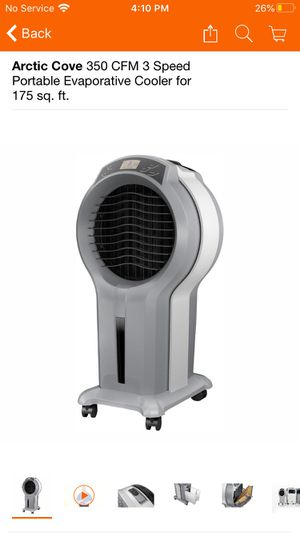Artic cove cooler for Sale in Bakersfield, CA