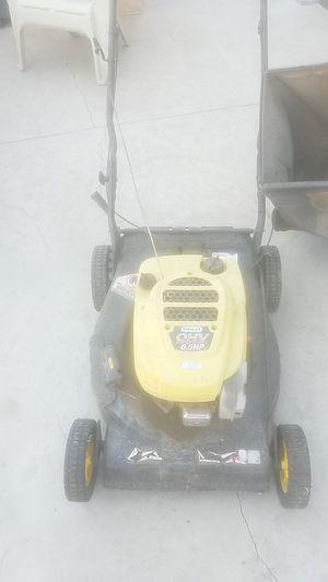 Stanley/ Lawnmower for Sale in Rialto, CA