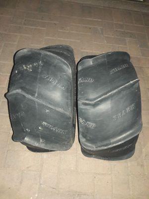 Sand sharks rear 20x11.00-10 for Sale in Phoenix, AZ