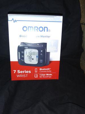 Omron wrist blood pressure cup for Sale in Alexandria, LA