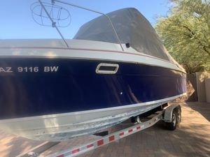 25' Bayliner Trophy for Sale in Phoenix, AZ