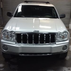 2005 Jeep Grand Cherokee for Sale in Queens, NY