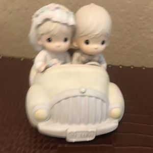 Precious Moments Figurine-Wedding for Sale in Kirkland, WA