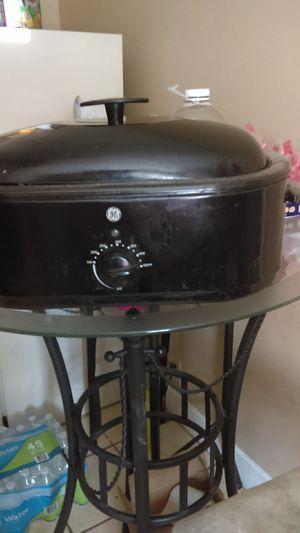GE crock pot large for Sale in Nashville, TN