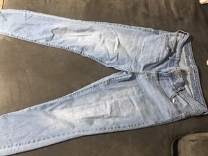 Size 12 Skinny Jeans for Sale in Turlock, CA