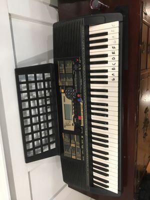 Yamaha piano 61 key for Sale in Springfield, VA