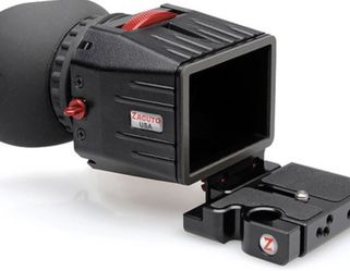 Zacuto Viewfinder For DSLR cameras for Sale in Los Angeles,  CA