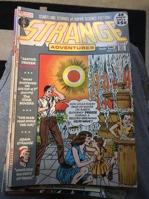 Strange adventures 233 for Sale in Old Westbury, NY