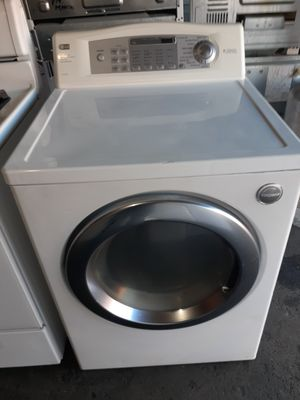 GAS DRYER LG BIG CAPACITY for Sale in Santa Ana, CA
