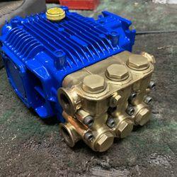 Rebuilt Pressure Washer Pump 5 5.56.5 Honda for Sale in Las Vegas,  NV