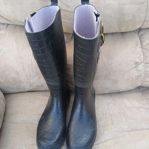 Rain Boots Woman's for Sale in North Las Vegas, NV