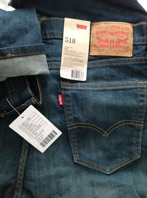 Levi's Vintage 510 Denim Jeans for Sale in Seattle, WA