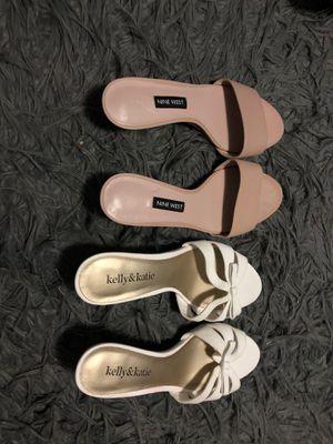 Cute little Heels for Sale in Tucker, GA