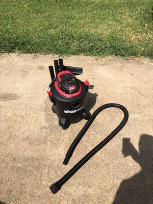 Shop Vac for Sale in Plano, TX