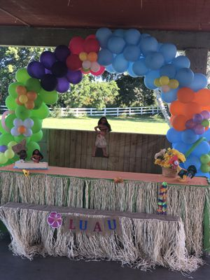 Moana decoración for Sale in Parkland, FL