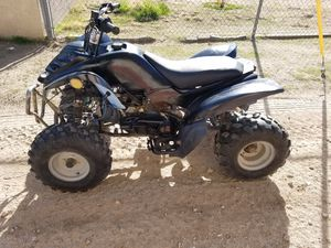150cc automatic quad for Sale in Victorville, CA