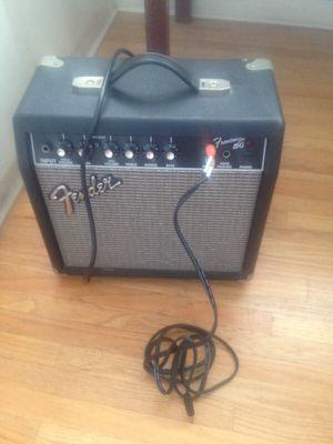 Fender Frontman 15G Guitar Amplifier for Sale in Los Angeles, CA