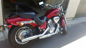 2007 honda shadow motorcycle for Sale in Fresno, CA