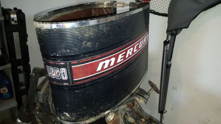 1968 Mercury 1000 (Parts/Project) for Sale in Portland,  OR