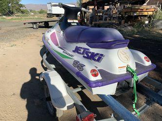 750 SS JET SKI . for Sale in Yakima,  WA