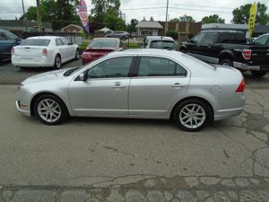 2012 Ford Fusion for Sale in Farmington Hills, MI