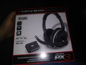 Turtle Beach Headset for Sale in Yakima, WA