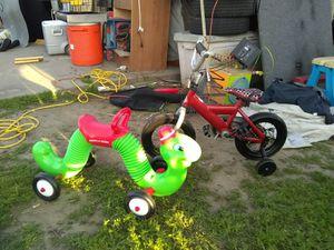 Bikes, bikes bikes for Sale in Sanger, CA