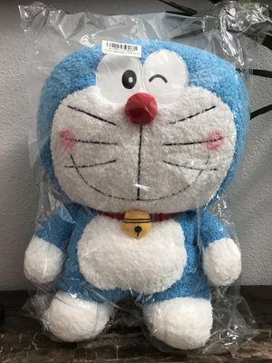 Doraemon Plushie for Sale in Lincoln, CA