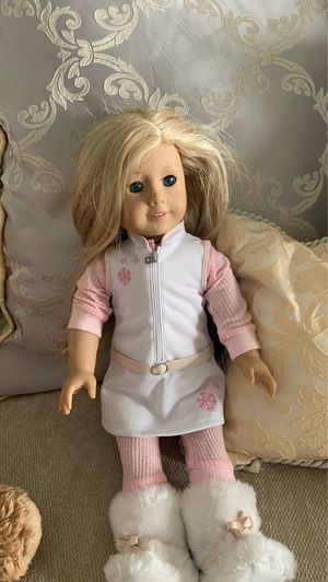 American girl doll truly me for Sale in Fort Myers, FL