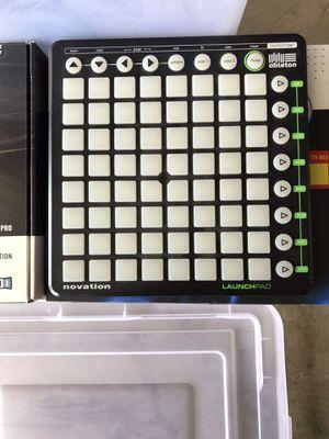DJ Equipment/Novation Launchpad for Sale in Riverside, CA