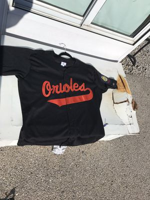 Orioles jersey for Sale in Thomasville, PA