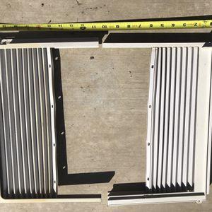 "Adjustable AC window kit 16"" for Sale in Riverside, CA"