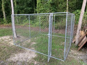 Dog kennel large for Sale in Richmond, VA