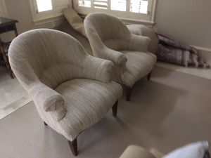 Lounge Chairs - Set of 2 for Sale in Houston, TX