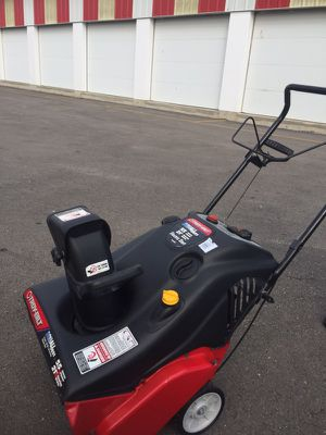 Snow blowers . for Sale in Midlothian, IL