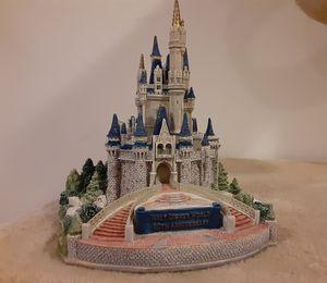 Rare Disney handmade castle for Sale in Layton, UT