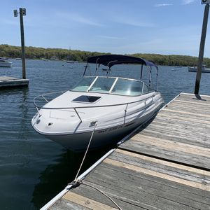 97 Sea Ray Express Cruiser for Sale in Mount Sinai, NY