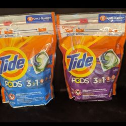 Tide Pods 35 Ct for Sale in Fort Pierce,  FL