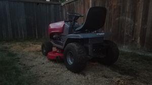 Lawn Tractor Lawn Mower for Sale in Bremerton, WA