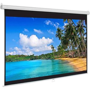 Projector screen for Sale in Lancaster, OH