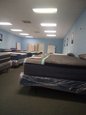 Brand new full size mattress set $119 for Sale in Kernersville, NC