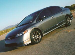 20006 Honda Civic for Sale in Denver, CO