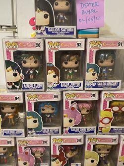 Funko Lot for Sale in Sacramento,  CA