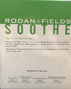 Rodan and Fields Unopened Soothe kit for Sale in Tampa, FL