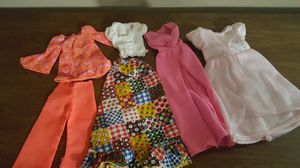 Vintage Barbie Doll clothes for Sale in GOODLETTSVLLE, TN