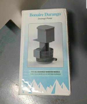 Bonaire Durango - Window Evaporative Cooler Pump Motor. for Sale in Paradise Valley, AZ